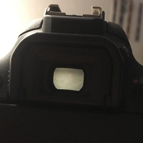 Canon eos 700d Sensor innen reinigen?