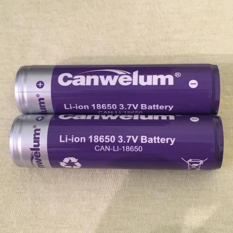 Batterie - (rauchen, Batterie, Stick)