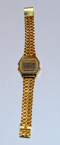 Uhr - (Foto, Uhr, Armband)