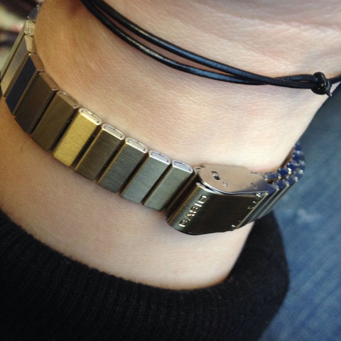 casio uhr geht immer wieder auf mode schmuck armband. Black Bedroom Furniture Sets. Home Design Ideas