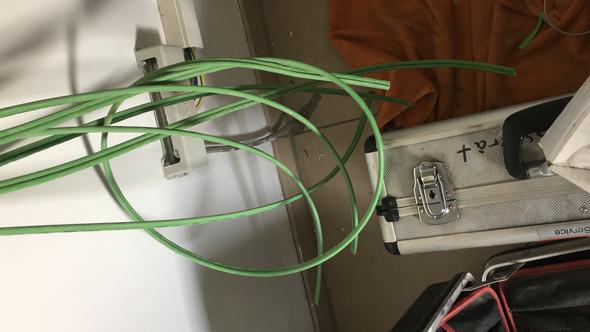 Cat 7 Kabel Wie Anschliessen Computer Internet Technik