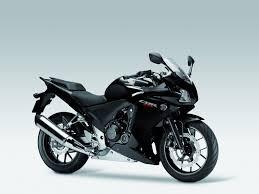 CBR - (Motorrad, Motor, 500ccm)