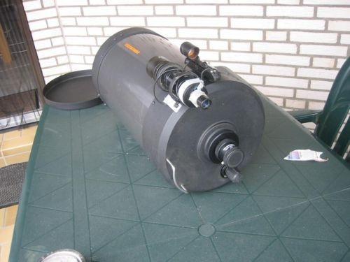 Tubus c11 - (Astronomie, Teleskop, Himmelsbeobachtung)