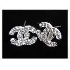 Chanel ohrringe gold preis