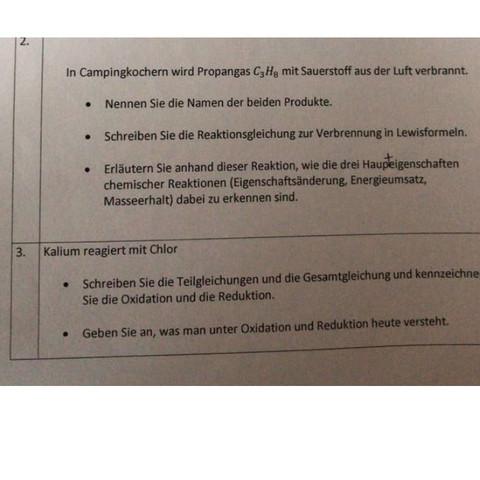 Wunderbar Ausgleichsgleichungen Zum Arbeitsblatt Chemie Fotos ...