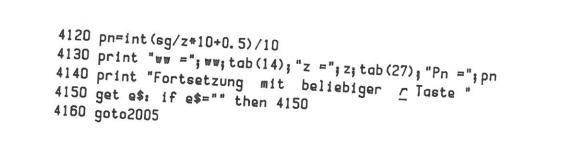 Basic-2 - (Chemie, Informatik, JavaScript)