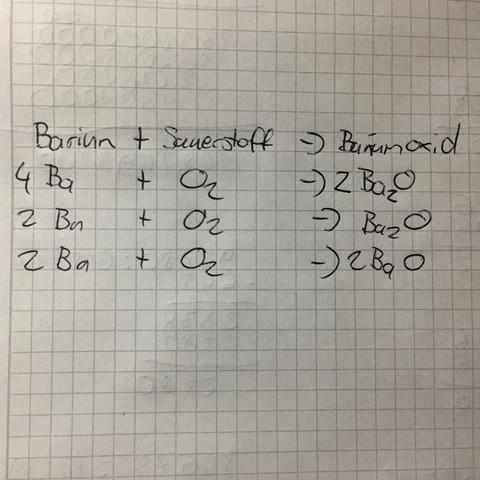 Hier ist das Bild. Weiß nicht, ob 1., 2., oder 3. richtig ist. - (Schule, Chemie, Sauerstoff)