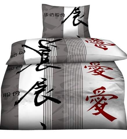 Chinesische oder japanische Schriftzeichen?