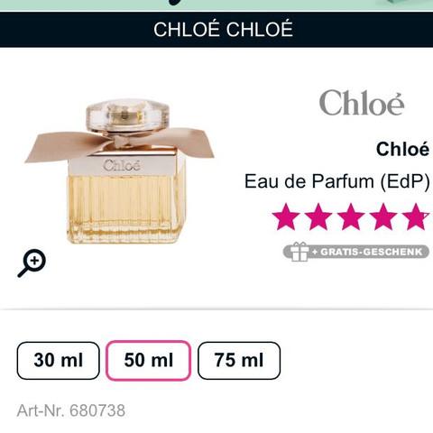 Parfüm  - (Mädchen, jugendlich, Parfüm)