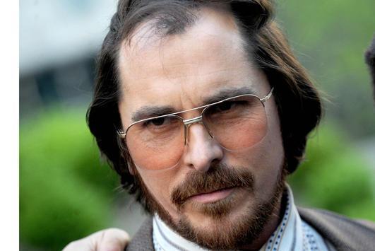 Christian Bale Brille - (Brille, Sonnenbrille, Christian Bale)