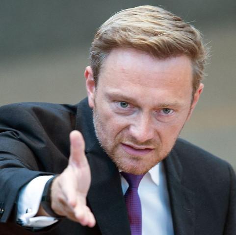 Lindner - (Politik, FDP, csu)