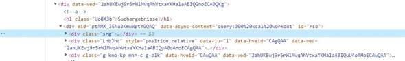 Chrome Addon um einen Teil des Sourcecodes zu entfernen?