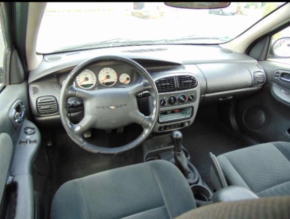 Chrysler - (Auto, Gebrauchtwagen, Mazda)