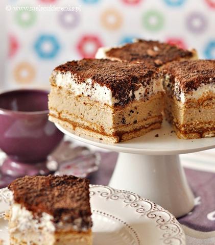 Rezept auf deutsch gesucht !ciasto 3 bit - (deutsch, Rezept, Kuchen)