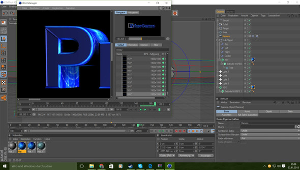Screenshot - (Bilder, Videobearbeitung, Bildbearbeitung)