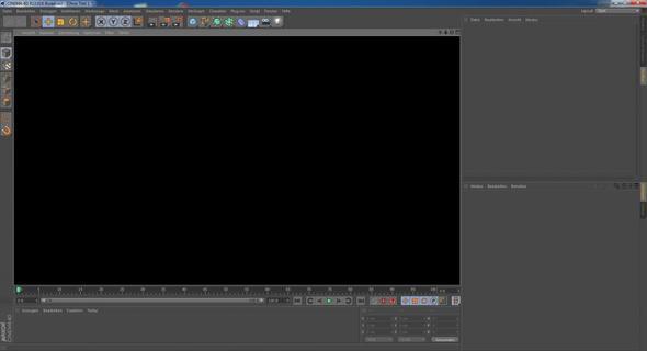 Mein Probelm - (Bilder, schwarz, Cinema4D)