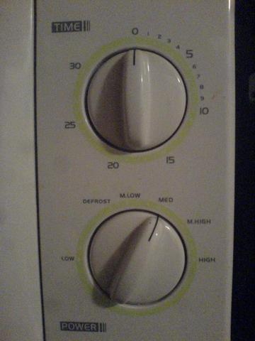 cinex mikrowelle was sind low high etc in watt gebrauchsanleitung. Black Bedroom Furniture Sets. Home Design Ideas