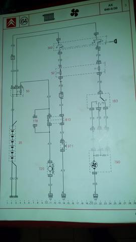 Schhaltkreis 2 - (Elektronik, KFZ, defekt)
