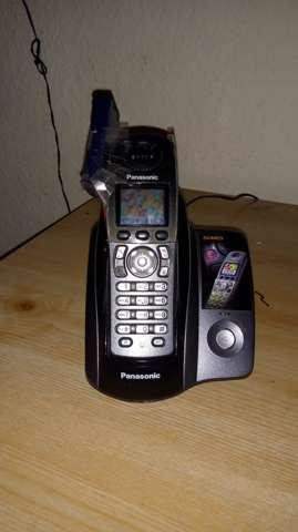 CLIP geht bei Panasonic KX-TCD300G nicht?