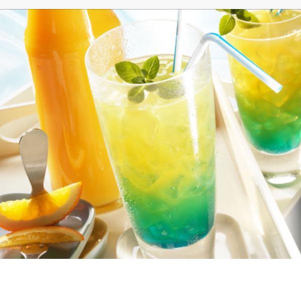 Cocktail Bunt