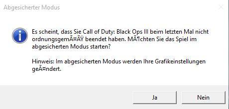 Meldung: - (PC, Gaming, Call of duty)