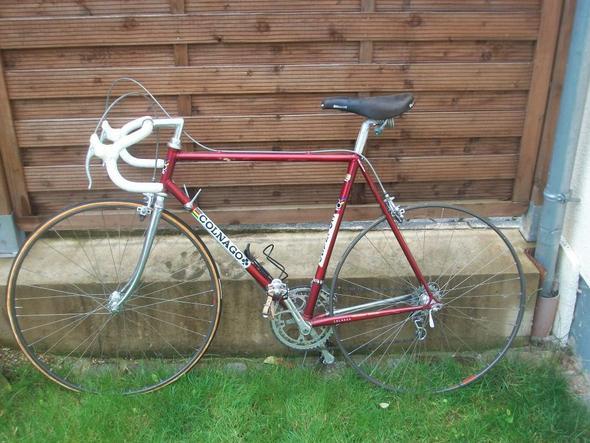 Colnago Fahrrad - (Preis, Alter, Model)