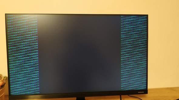 Computer bootet nicht, Grafikkarte defekt?