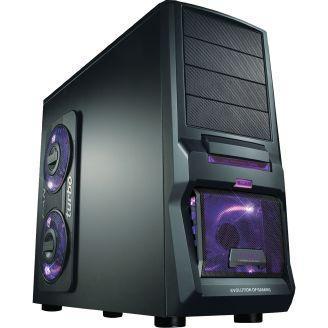 MS-Tech CA-0300 - (Computer, Gehäuse)
