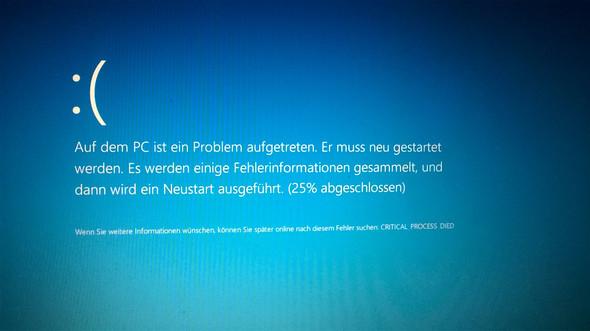 fehlermeldung - (Computer, PC, programmieren)