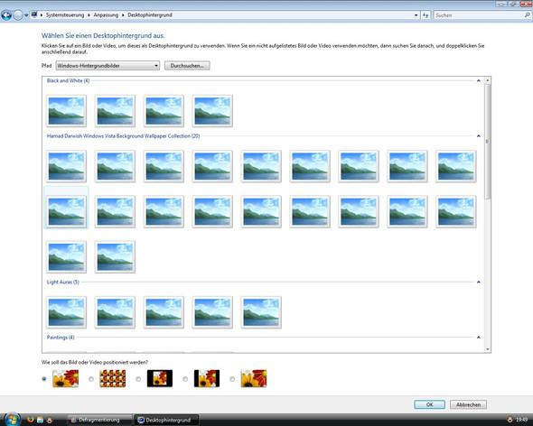 So werden die Bilder angezeigt :( - (Computer, Technik, Bilder)