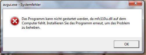Windows 7 Systemfehler 5