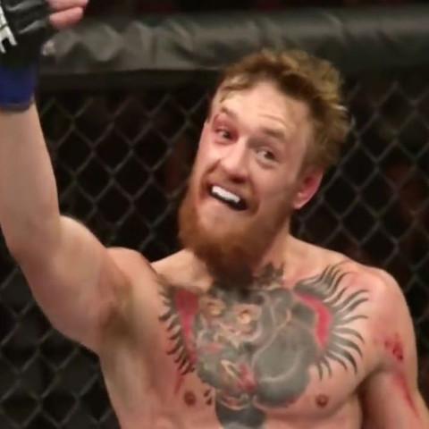 Genau den :) - (UFC, Zahnschutz, Connor Mcgregor)