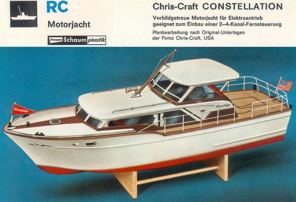 Dieses Schiff is es!! - (Motor, Modellbau, Boot)