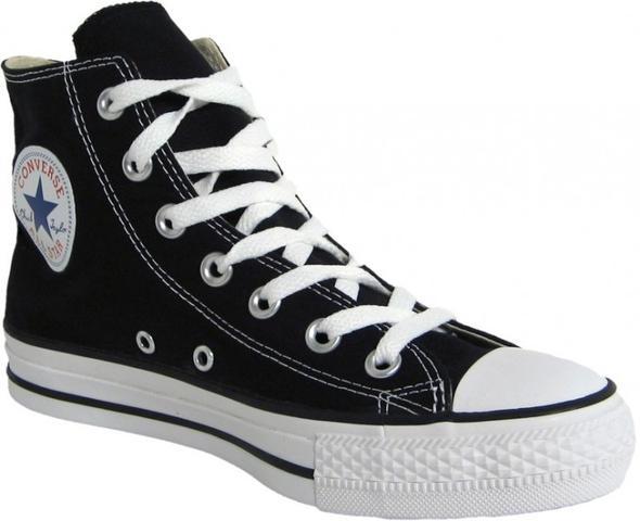 Chucks2 - (Mode, Schuhe, Farbe)
