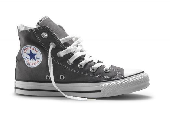 Chucks3 - (Mode, Schuhe, Farbe)