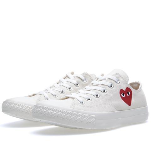 premium selection ef4e9 19b66 Converse-Play Schuhe kaufen (shoppen, Herz, Sneaker)