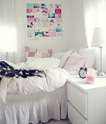 Tumblr Zimmer   (Zimmer, Tumblr)