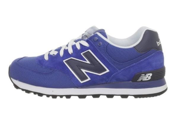 new balance sneaker jungen