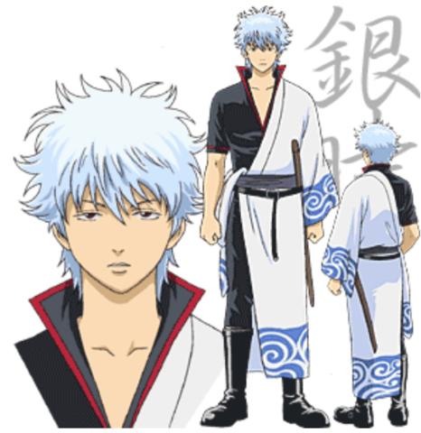 Bild 1 - (Anime, Manga, Design)