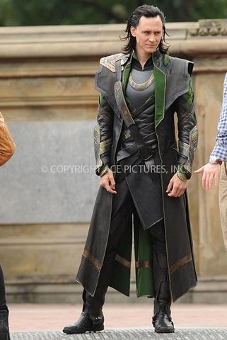 Loki (Avengers) - (Manga, Kostüm, Cosplay)