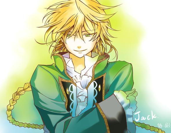 Jack Vessalius - (Anime, Manga, Japan)