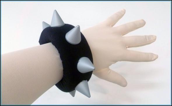 Armband - (Cosplay, DIY)