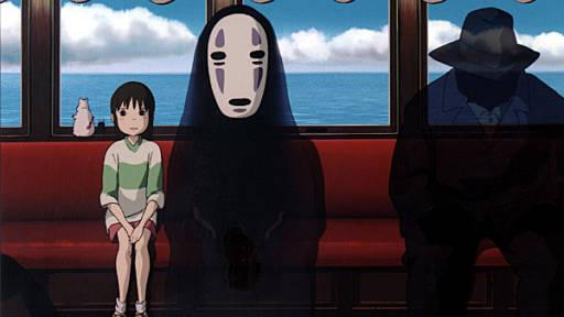 Ohngesicht mit Chihiro - (Beziehung, Cosplay, selber machen)