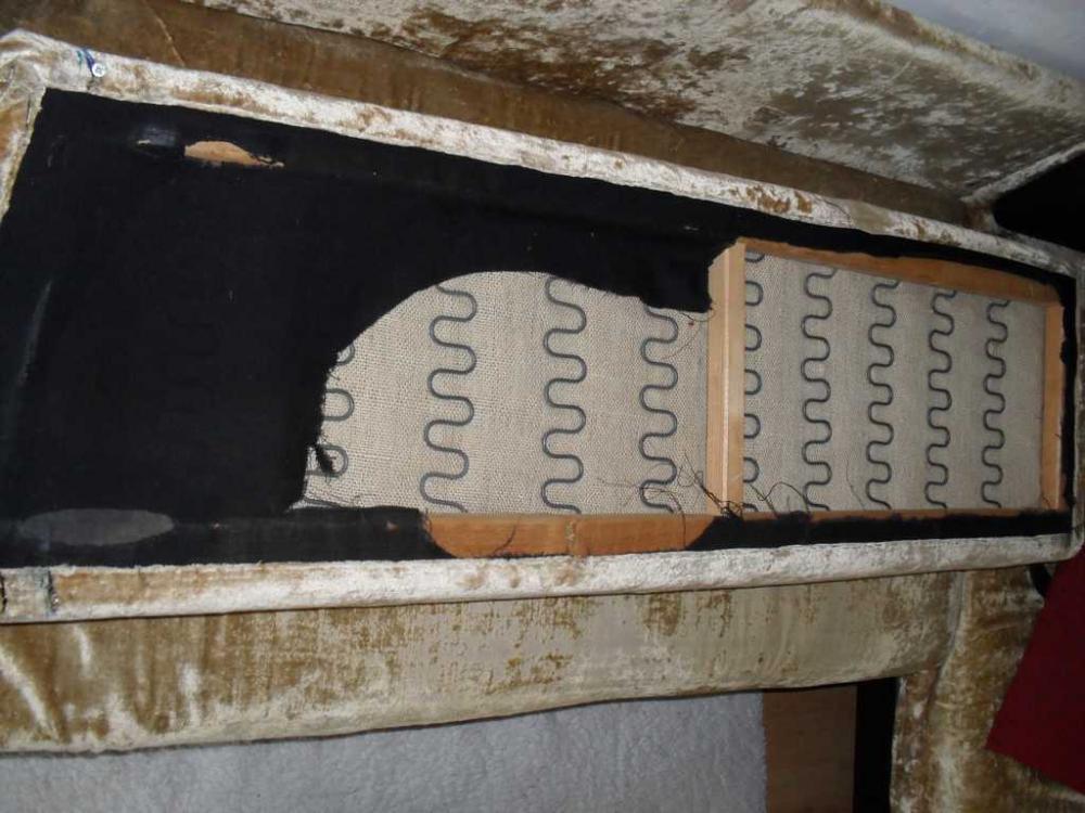 couch latte gebrochen wie am besten reparieren m bel holz handwerker. Black Bedroom Furniture Sets. Home Design Ideas