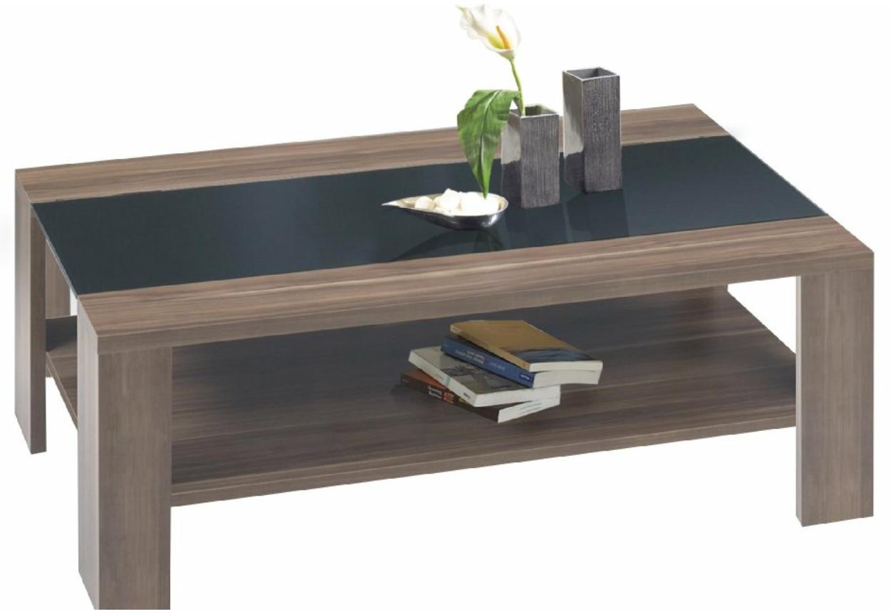 couchtisch auch ohne schwarze glasplatte tisch nussbaum. Black Bedroom Furniture Sets. Home Design Ideas