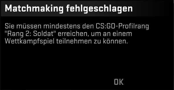 Steam you are not connected to matchmaking servers - cretsiz Video Sohbeti