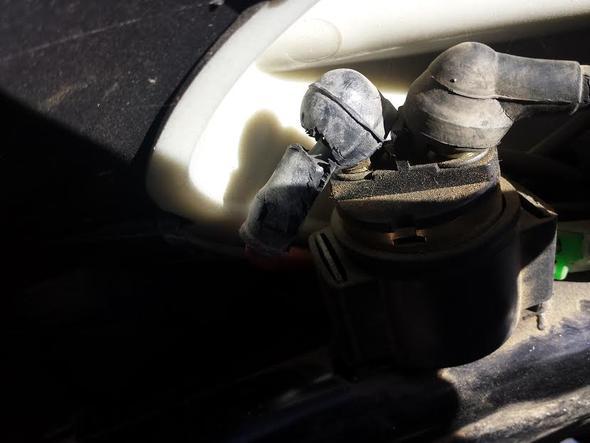 Bild 3 - (Roller, Moped, Vergaser)