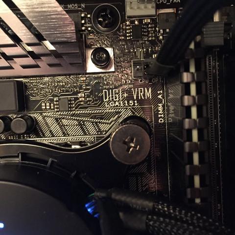 PC3 Bild - (Computer, PC, Technik)