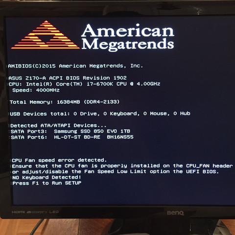 Monitor Fehler - (Computer, PC, Technik)