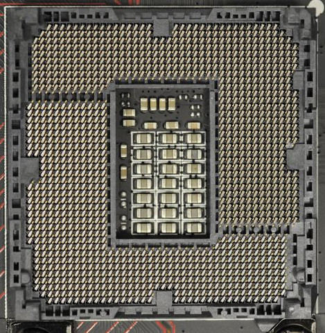 Sockel LGA 1151 - (PC, Hardware)